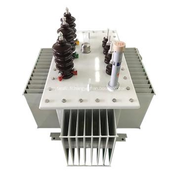 Transformateur de résistance nominale au facteur K