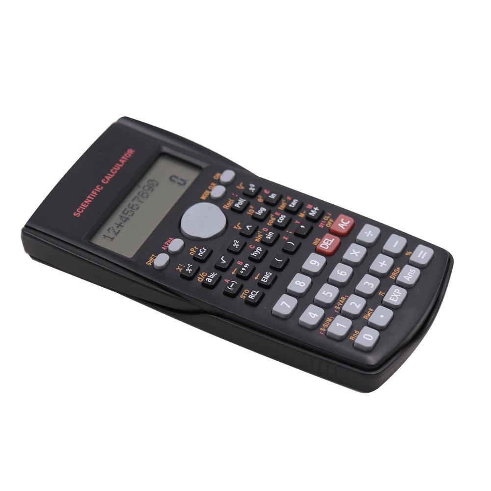 scientific single line calculator