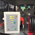 поставка фабрики сразу мобильная топливораздаточная колонка для топливного бака