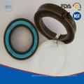 Rubber Hydraulic Single Acting Low Pressure Chevron Pump Seal