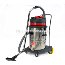 Three Motors 60L Wet and Dry Vacuum Cleaner, automatic intelligent robotic vacuum cleaner price