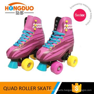 Many color soy Luna skate quad roller skate