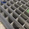 YACHAO factory brick wall reinforced welded wire mesh, 6x6 reinforcing welded wire mesh