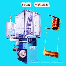Multifunktionale Non-Frame-Hohlspule Wickelmaschine