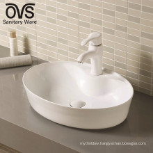 ovs wholesale modern top chinese wash basin