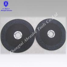 105 * 1.2 * 16mm disque de coupe de métal