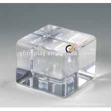 Kristall-Acrylblöcke