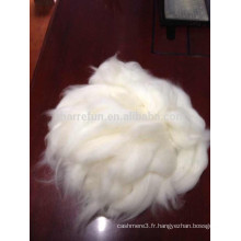 Hauts ouverts en laine de mouton