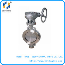 cast iron butterfly valve wafer butterfly valve price butterfly valve