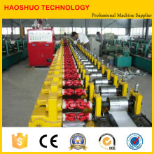 Foaming Aluminum Shutter Forming Machine
