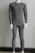 Cotton Men's Thermal Underwear Set