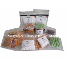 Coated Peanuts with High Quality
