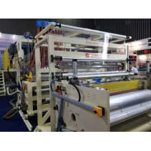PE Plastic Packing Film Plant