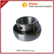 Rolamento de bloco de travesseiro ajustável P206 P208 para rolamentos do motor