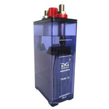 Nickel-Eisen-Batterie für Solaranlage