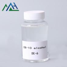 C8-10 Álcool Polioxietileno Éter DE-4