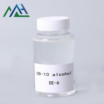 C8-10 Éter de polioxietileno de alcohol DE-4