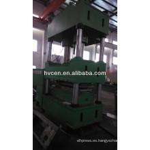 Prensa estampadora de metal hidráulico 1000ton
