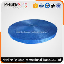 100% Polyester 25mm Webbing Sling Belt for Tie Down