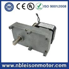 Single Phase AC Shade Pole Gear Motor