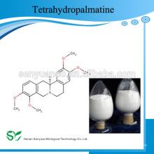 Fabrik Versorgung Reines 98% Tetrahydropalmatin Pulver, Tetrahydropalmatin