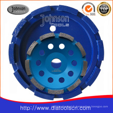 Diamond Cup Wheel: Diamond Single Row Cup Wheel