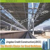 Space Frame Steel Structure