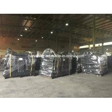400mm Rubber Track of Kubota Harvester Usage