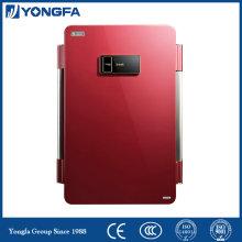 Красный ювелирный сейф