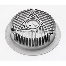 Piezas de fundición a presión de aluminio del molde de hierro