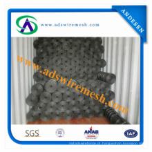 Cerca de silte de geotêxtil para proteger
