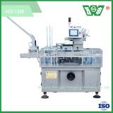 Shanghai Wanshen HDZ 150B Bubble Cap Board Automatic Cartoning Machine