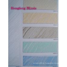 Tecido cego vertical (H508)