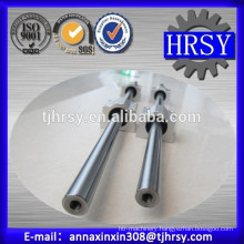 SCS, SBR,TBR series CNC linear rail parts supplier
