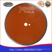 Diamond Saw Blade: 350mm Sintered Continuous Saw Blade