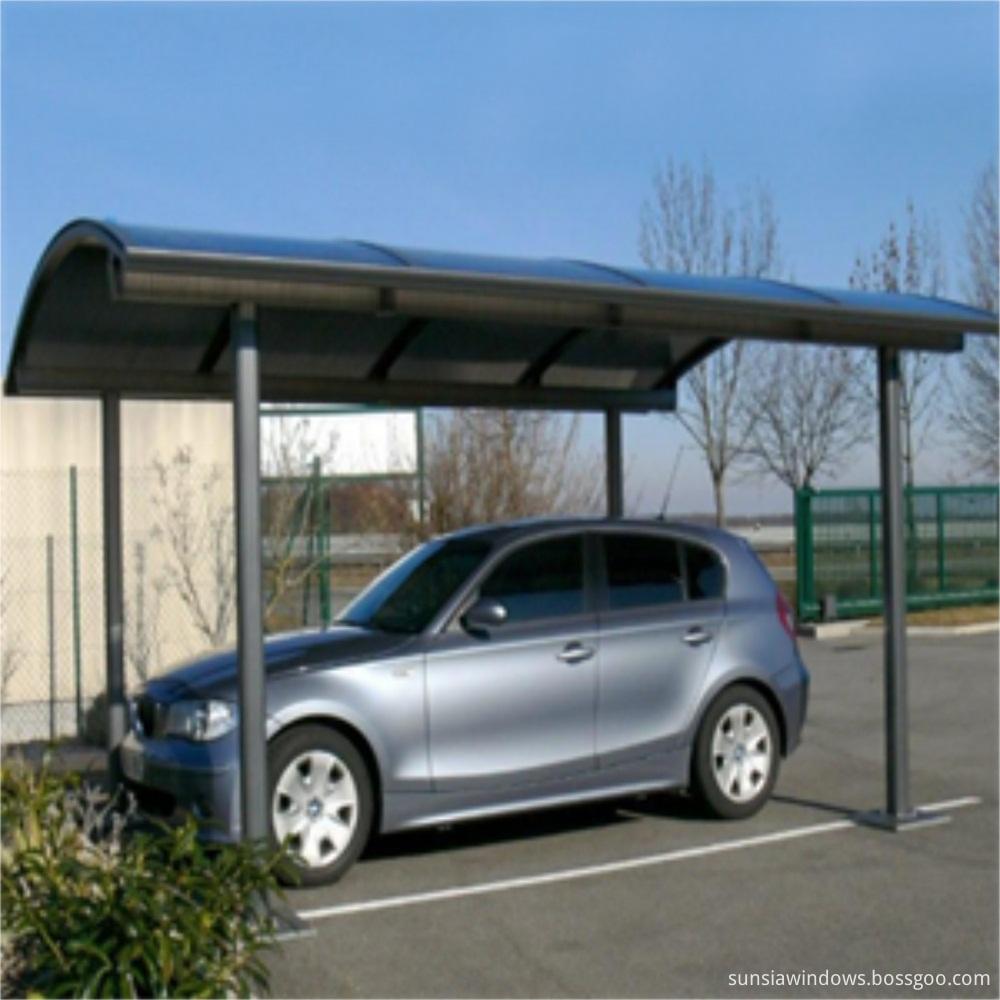 High Grade Aluminum Carport