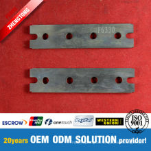 Rauchende Cuting Maschinenteile für GD121 OMF6330