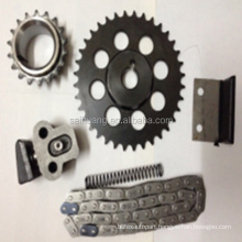 Wholesale KA-08 Timing Chain Kit for 4K-C 4K 4KEC 5K 7K 7KE 13506-22010