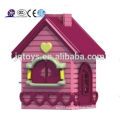 2015 hotsale indoor kids garden play house, garden game toy playground