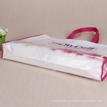 Bester Preis der professionellen gewebten Strandtasche mit guten After-Sale-Service