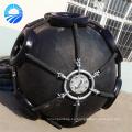 Jetty Protection - Defensa neumática de goma para barcos