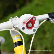 Rockbros Bike Anti Theft Mini Foldable Chain Password Lock Folding-Locks Hamburg-Lock Bicycle Cycling Locks 4 Colors