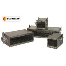 Les brûleurs de chaleur E série Air pour brûleur Air chaud industriels