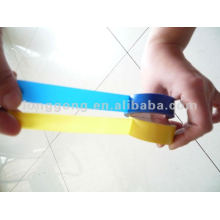 FR pvc electric insulation tape suit for India and Bangladesh market