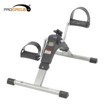 Мульти-функция Электронный велотренажер складной упражнение Торговкой