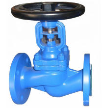 Spirax Sarco Tipo Steam Bellow Seal Globe Valve (WJ41H)