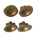 Brass Forged Valve Parts