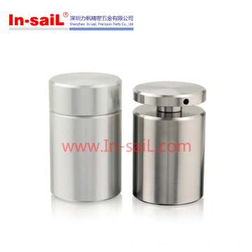 Jp020 Stainless Steel Sign Standoffs for Glass Fixing