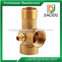 Top Grade Promotional Brass Pump Fitting
