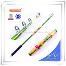 TSR063 -1 made in china surf casting rod tele surf rod